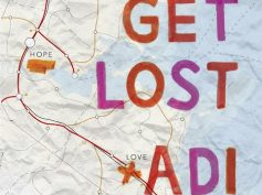 LET'S GET LOST with author Adi Alsaid