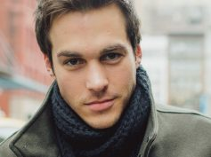 Chris Wood: New Up-and-Comer