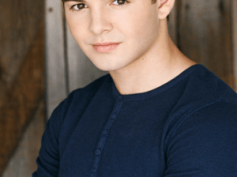 Jack Griffo Actor Interview