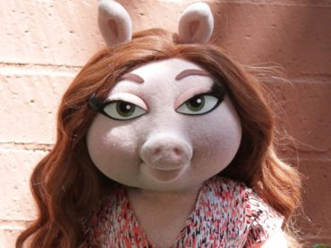Up-and-Comer: Denise On 'The Muppets'