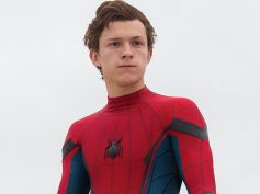 New Trailer, New Suit: 'Spiderman Homecoming'