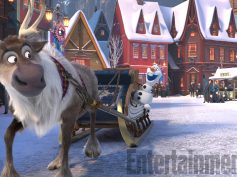 Frozen's Olaf is BACK!
