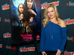 NYCC: Melissa Joan Hart talks about remaking her favorite horror movie