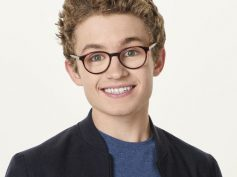 Flashback Friday: Sean Giambrone Interview
