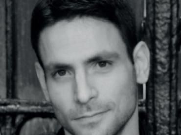 Author Roy Schwartz discusses his debut novel
