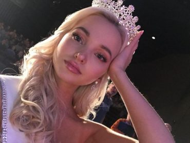 "Dove Cameron's ""Dumplin"" is coming to Netflix!"