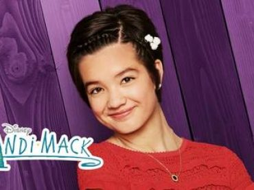 Goodbye Andi Mack
