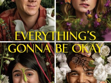 Everything's Gonna Be Okay premieres tomorrow!