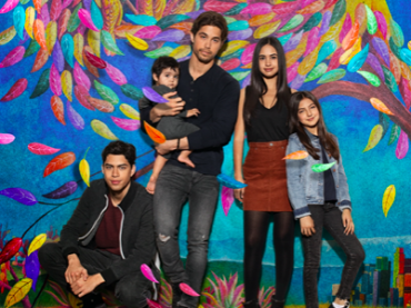 Party of Five finale airs tonight!