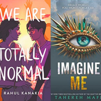 New Book Tuesday: March 31