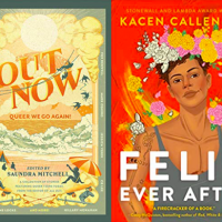 Check out these 10 LGBTQ+ YA Novels!