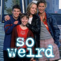 So Weird: Where are they now?