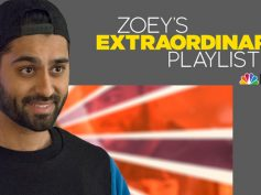 Kapil Talwalkar shares what it's like to sing on Zoey's Extraordinary Playlist