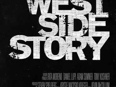 The teaser trailer for West Side Story is here!