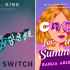 New Book Tuesday: May 11th