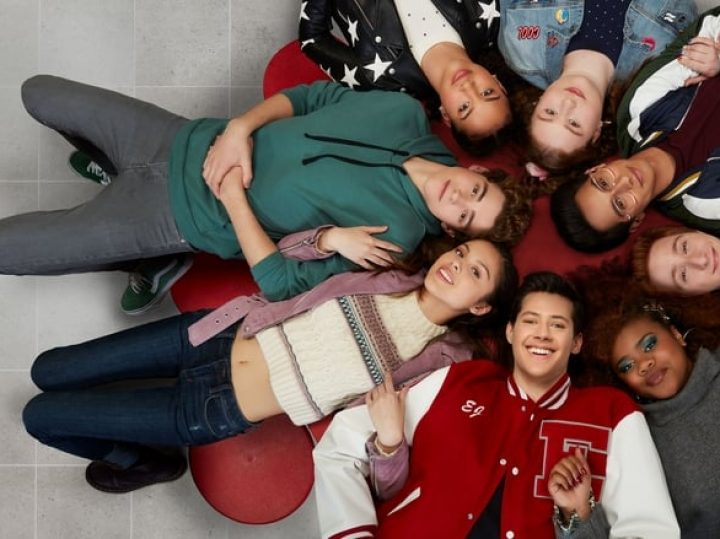 High School Musical: The Musical: The Series stars Dara Reneé and Frankie A. Rodriguez talk about Season 2