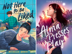New Book Tuesday: September 14th