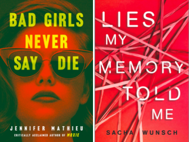 New Book Tuesday: October 19th